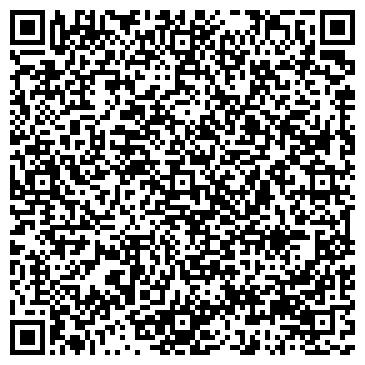 QR-код с контактной информацией организации Подвирья (Podvirya), ЧП