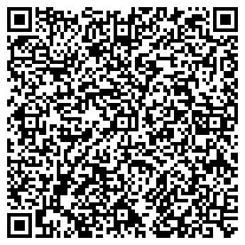 QR-код с контактной информацией организации Мет декор, ЧП