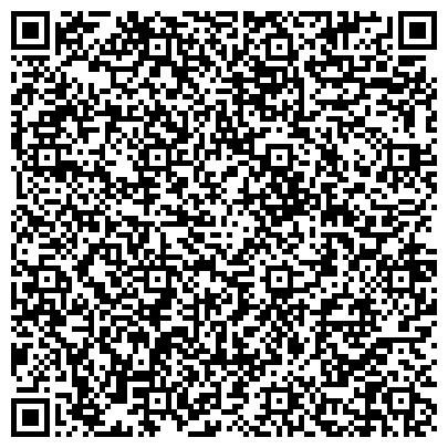 QR-код с контактной информацией организации Фабрика лестниц Scalaris, СПД