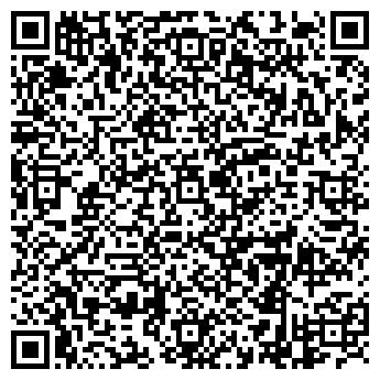 QR-код с контактной информацией организации Будхолдинг - К, ООО
