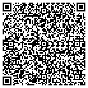 QR-код с контактной информацией организации ТЕПЛОПРИБОР ПК