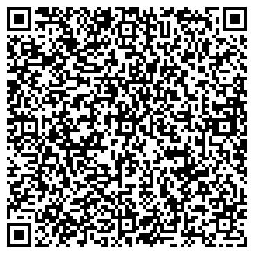 QR-код с контактной информацией организации Кузнечный дом, ЧП