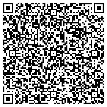 QR-код с контактной информацией организации Метал Плюс, Компания