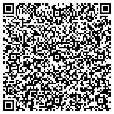 QR-код с контактной информацией организации Четыри кузнеца, ООО