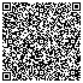 QR-код с контактной информацией организации Мастерская Молотоф, ЧП