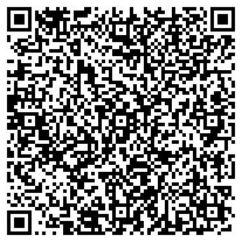 QR-код с контактной информацией организации Дом кузнеца, ООО