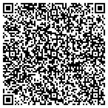 QR-код с контактной информацией организации Эко Рид Интернешнл, ООО