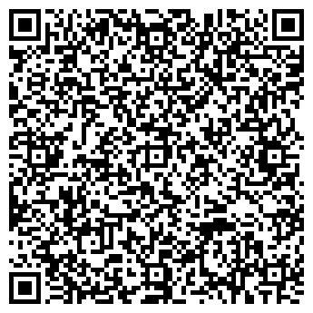 QR-код с контактной информацией организации Терентьев, ЧП