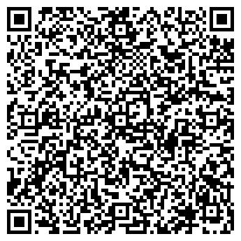 QR-код с контактной информацией организации Кузня, ООО