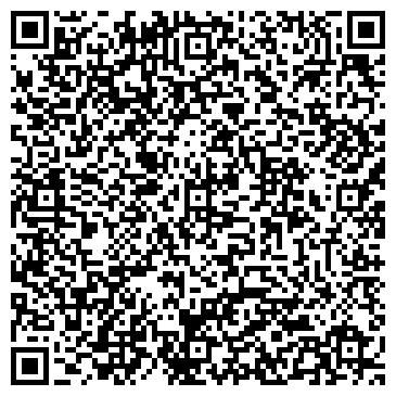 QR-код с контактной информацией организации Садовый центр ,ЧП