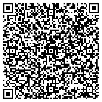 QR-код с контактной информацией организации Опора и престиж, ЧП
