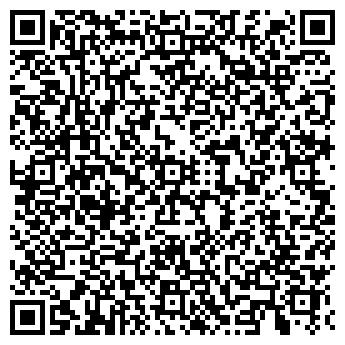 QR-код с контактной информацией организации Розета Агро, ООО