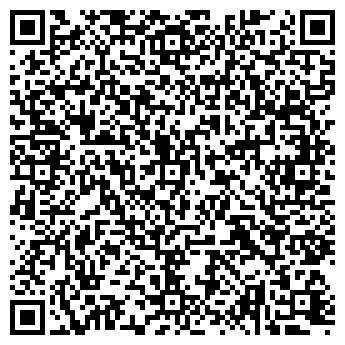 QR-код с контактной информацией организации Немецкие теплицы, ООО