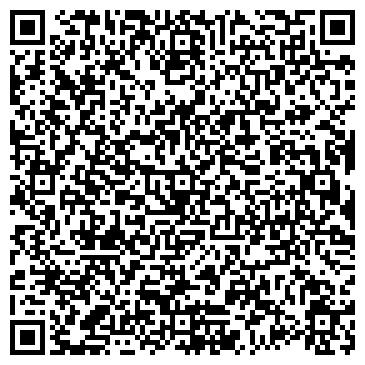QR-код с контактной информацией организации Попов И.И., ЧП