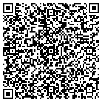 QR-код с контактной информацией организации Атлетика Вива, АО