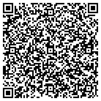 QR-код с контактной информацией организации Газин И.В., СПД