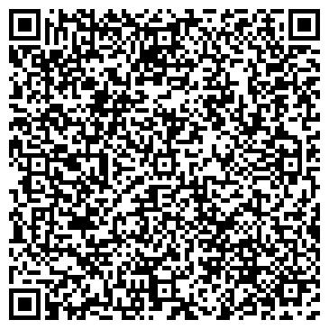 QR-код с контактной информацией организации Спрутстрикс (Sprutstrics), ООО