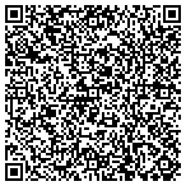 QR-код с контактной информацией организации Клубника на ладонях, ЧП