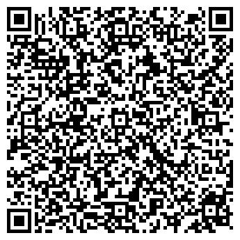 QR-код с контактной информацией организации Блок, МЧП