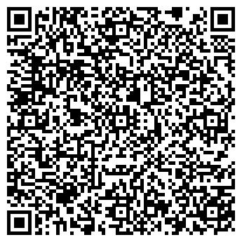 QR-код с контактной информацией организации Мангуш, ЧП