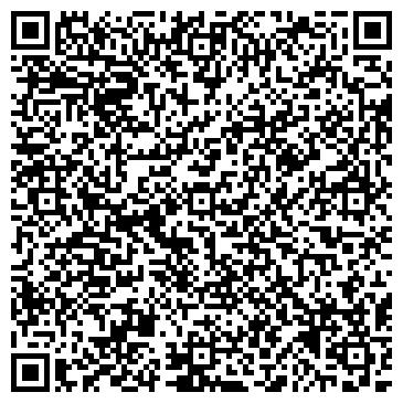 QR-код с контактной информацией организации Морозко, ООО
