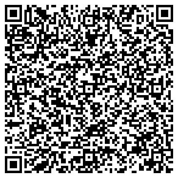 QR-код с контактной информацией организации КЛУБ ЛЮБИТЕЛЕЙ РУССКОЙ БАНИ