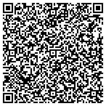"""QR-код с контактной информацией организации Центр недвижимости и туризма """"SOKOL"""""""