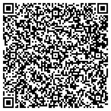 QR-код с контактной информацией организации Будхиминдустрия, ООО