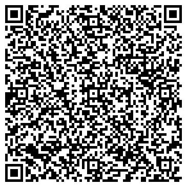 QR-код с контактной информацией организации ООО «PRAN development»