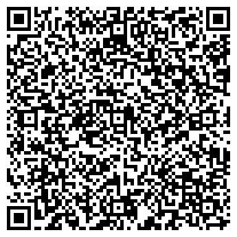 QR-код с контактной информацией организации BaltWood, ООО (Балтвуд)