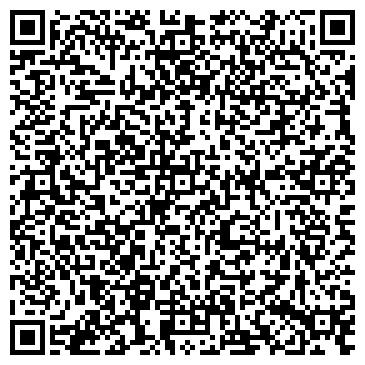 QR-код с контактной информацией организации СтройПолтава, ЧП