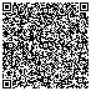QR-код с контактной информацией организации Универсалстрой, СП