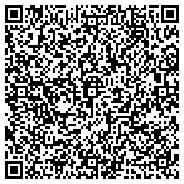 QR-код с контактной информацией организации Акам, ООО