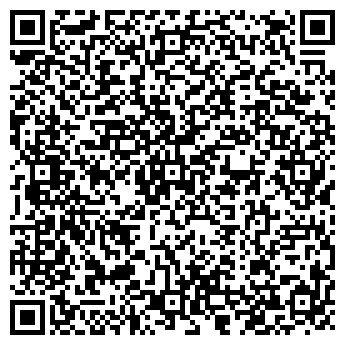 QR-код с контактной информацией организации ООО Биоген