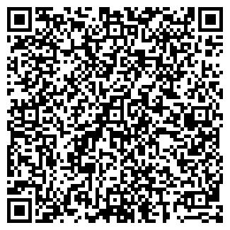 QR-код с контактной информацией организации Окна Буд, ООО