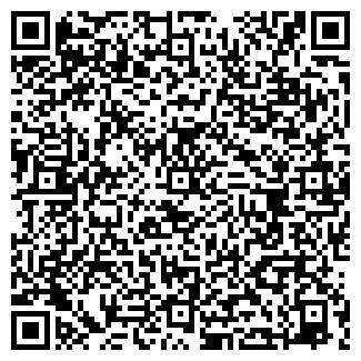 QR-код с контактной информацией организации ФС-Буд, ЧП
