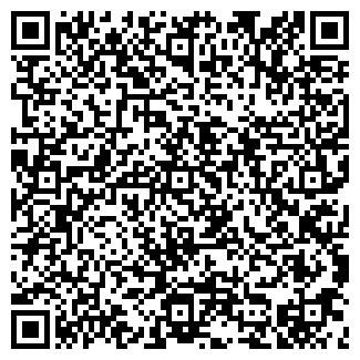 QR-код с контактной информацией организации Будимпэкс-Днепр, ООО