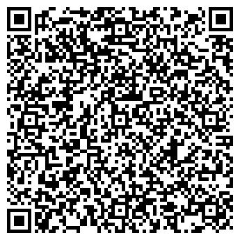 """QR-код с контактной информацией организации ЧП """"Роник"""""""