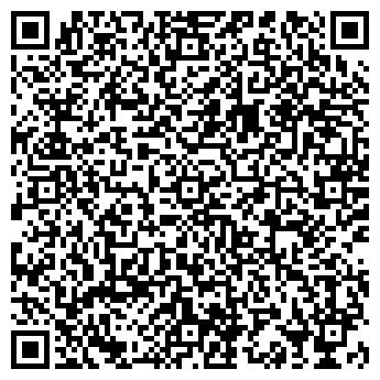 QR-код с контактной информацией организации Термобуд-Украина, ООО