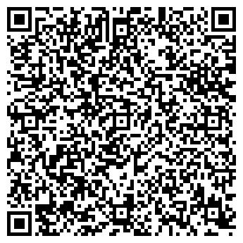 QR-код с контактной информацией организации Real Estate Market