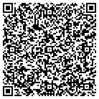 QR-код с контактной информацией организации ВВС, ООО