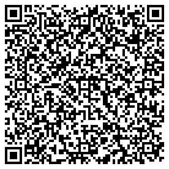 QR-код с контактной информацией организации ООО «Супербизнес»