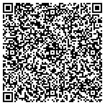 QR-код с контактной информацией организации «Берегиня»