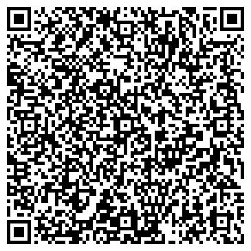 QR-код с контактной информацией организации Сити-Лайн, ООО
