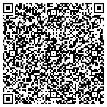 QR-код с контактной информацией организации Компания РОС, ЧП