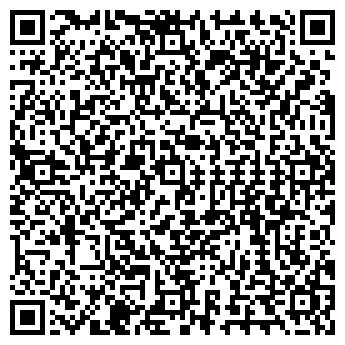 QR-код с контактной информацией организации Акцент