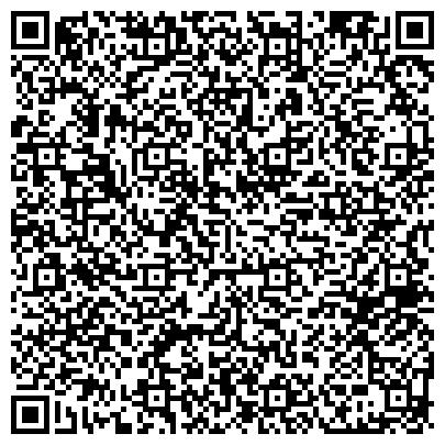 QR-код с контактной информацией организации ФСВ мебель класса люкс, ЧП (FSV мебель класса люкс)