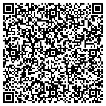 QR-код с контактной информацией организации Фитоком, ООО