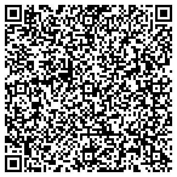QR-код с контактной информацией организации Отдых в Одессе (ViO), ЧП