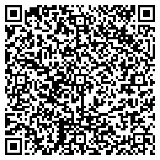 QR-код с контактной информацией организации АЭРО ТЭКС ТУР